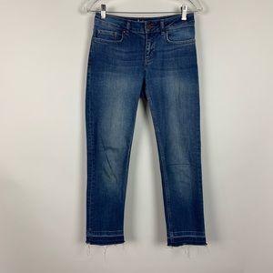 Boden Skinny Cambridge Ankle Skimmer Jeans